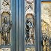 Ghiberti Doors of Grace Cathedral