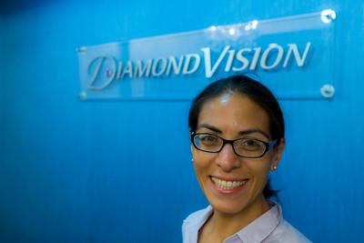 Kirsten's Lasik @ Diamond Vision