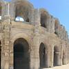 Arles - Arènes d'Arles