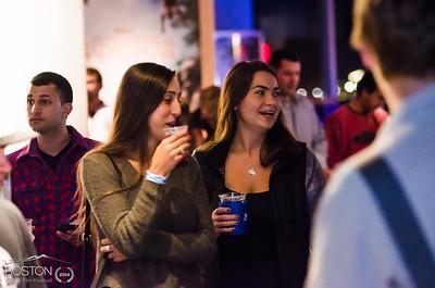 Boston Winter Film Fest 2014 (FRIDAY)