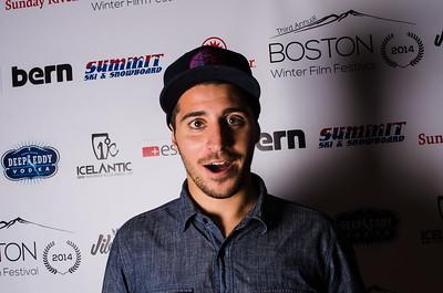 Boston Winter Film Festival 2014: Friday Night!