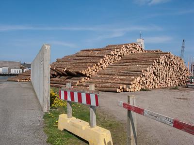 Struer Havn (April 25 2014)