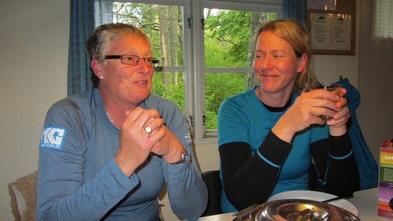 Anita o Jeanette