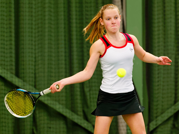 01.02. Suzan Lamens - FOCUS tennis academy open 2014_01.02