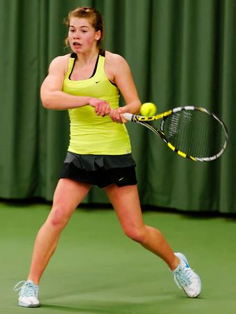 01.07. Marcelina Podlinska - FOCUS tennis academy open 2014_01.07