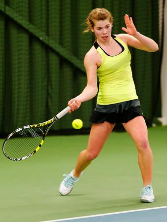 01.06. Marcelina Podlinska - FOCUS tennis academy open 2014_01.06