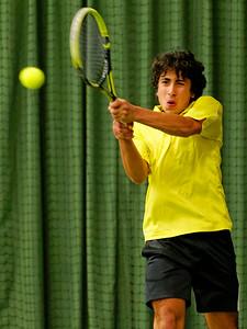 01.12. Giovanni Calvano - FOCUS tennis academy open 2014_01.12