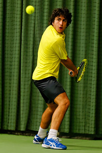 01.13. Giovanni Calvano - FOCUS tennis academy open 2014_01.13