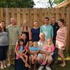 Jon's family visits Washington, DC