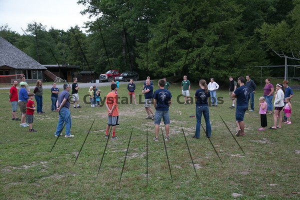 family camp 2014