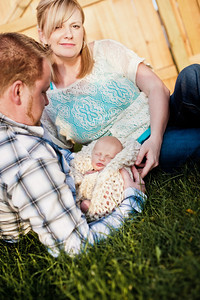 The Forgette Family  visit www.facebook.com/daniellabeanphotography to see more family sessions
