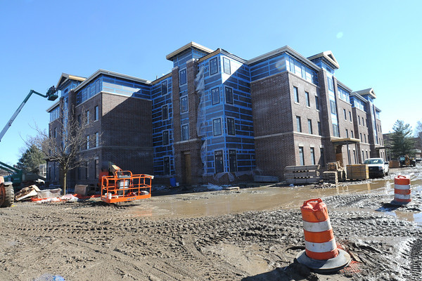 REEVE HALL CONSTRUCTION