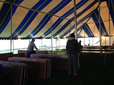 Festival Prep