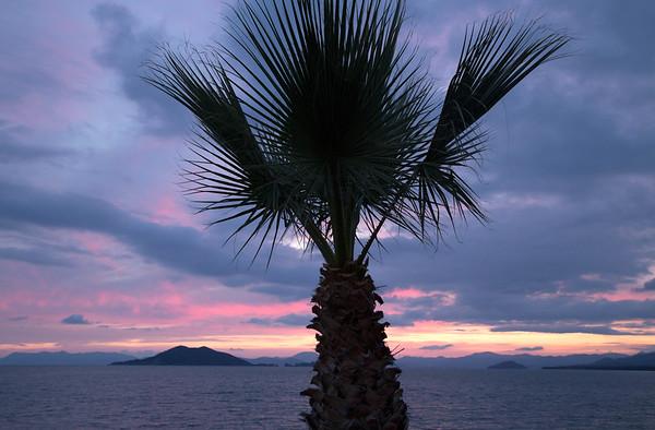 Fethiye and the Turquoise Coast of Turkey
