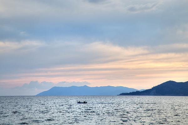 Fethiye - The Turquoise Coast of Turkey
