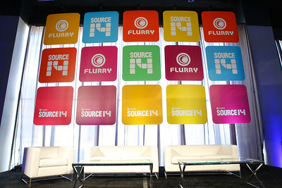 Flurry #Source14 @FlurryMobile