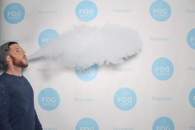 Fog Vapes Grand Opening DE 11-14-14