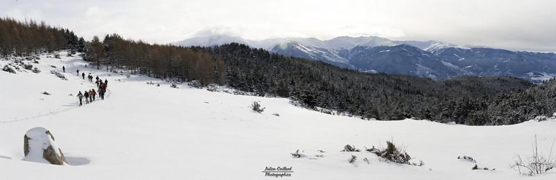 Pic dels Moros, sous Jaça d'Amunt