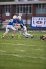 Franklin Central vs Terra Haute North. Photo by Eric Thieszen.