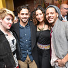Fuck Cancer  fundraiser for Tara Papanicolas at Tropicalia.  Photo by Ben Droz.