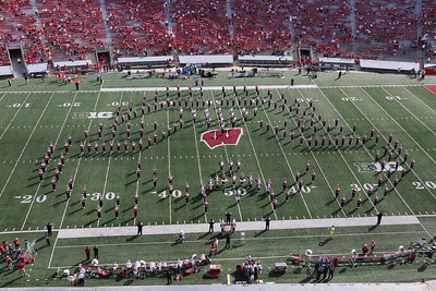 Game Day  - South Florida - 9-27-2014