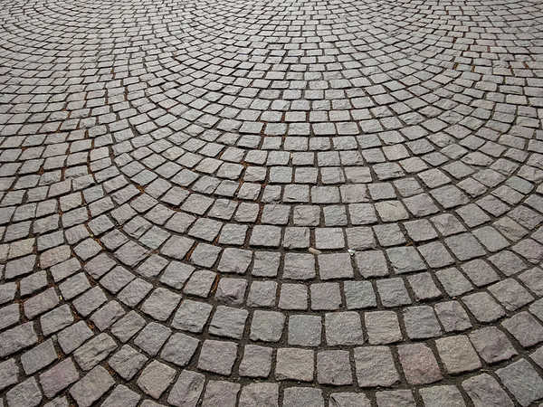 Cobblestones!