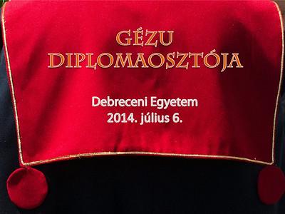 2014 Gezu Graduation