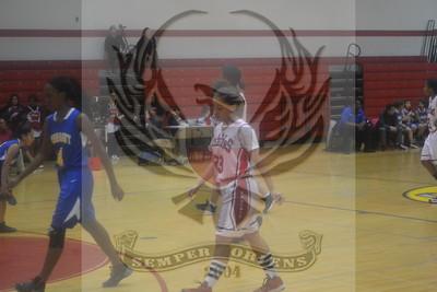 Girls Basketball Vs. Farragut
