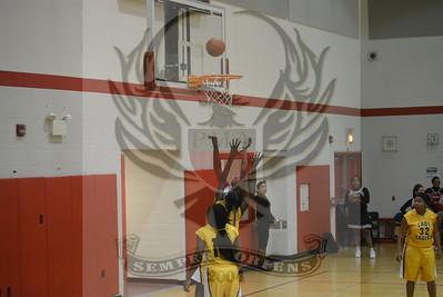 Girls Basketball Vs. Lady Eagles