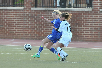 Girls Varsity -vs- Johns Creek (4/15)