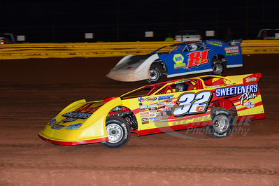 Vic Coffey (32c) and Mike Stadel (81)