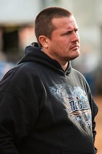 Eddie Carrier, Jr.