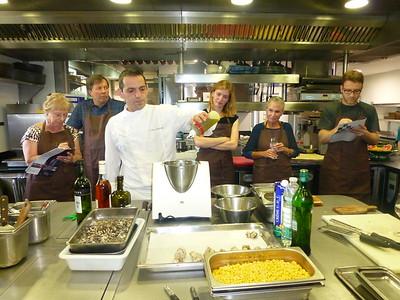 Gourmet Provence - Livia McCarthy