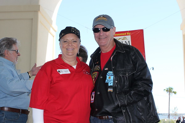 Governor's Ride - 4 Oct 2014