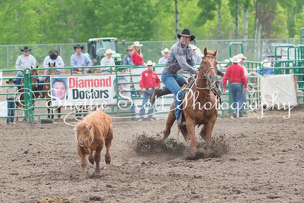 Rodeo - May 30, 2014