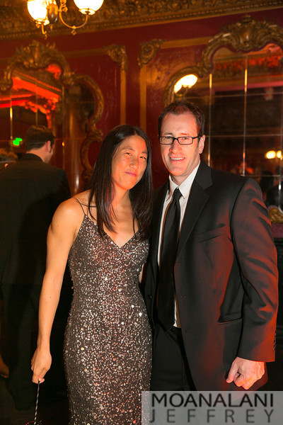 3715 Vanessa Chu, Doug Price
