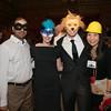 3738 Linu Mathews, Rebekah Mathews, Mark Criscimagna, Susie Criscimagna