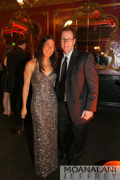 3713 Vanessa Chu, Doug Price