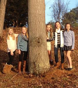 Hailey, Quinn & Friends - Jan. 31-Feb. 1, 2014