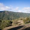 West from Spike Jonze trail