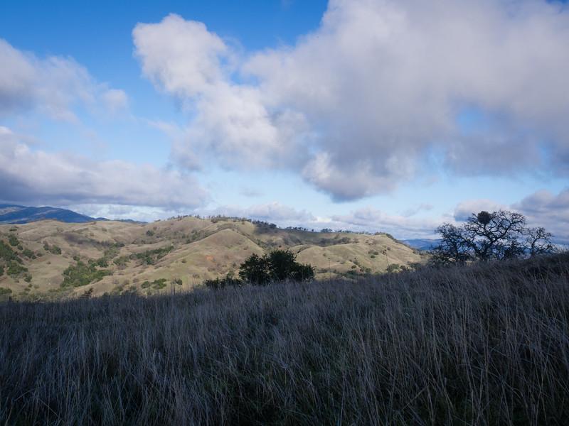 Wasno Ridge