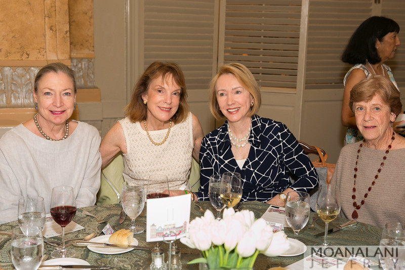 6901 Kathleen Kelley, Eve Wertsch, Trish Otstott, Gretchen Thomas