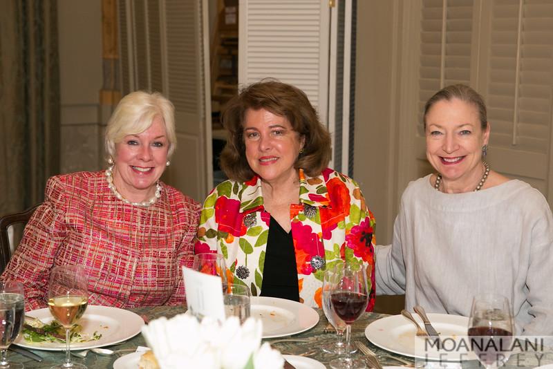 6893 Patricia O'Brien, Lina Pritchard, Kathleen Kelley
