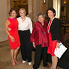 7058 Cathy Goodman, Lois Lehrman, Delia Ehrlich, Jan Yanehiro