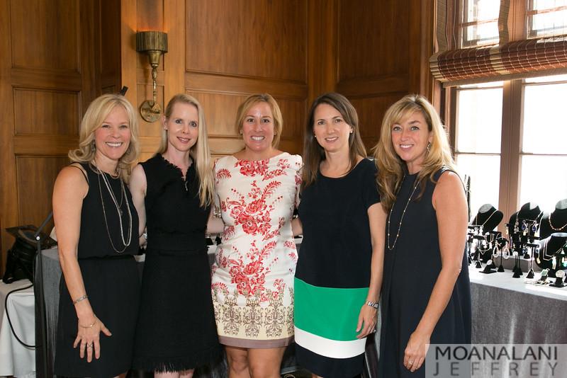 6541 Kerri Lehmann, Shannon Cronan, Karen Gorman, Susan Stone, Kathy Barish