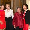 7057 Cathy Goodman, Lois Lehrman, Delia Ehrlich, Jan Yanehiro