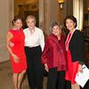 7056 Cathy Goodman, Lois Lehrman, Delia Ehrlich, Jan Yanehiro