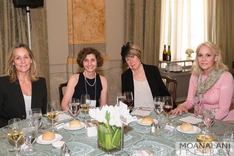 6927  Missy Karchner, Karen Rose, Drue Ashford, Denise Decker