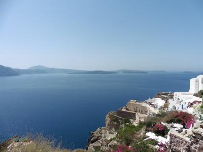 Hidden Gems of the Aegean - Kimberly Collins