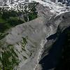 Nisqually Glacier & River, 7-29-14